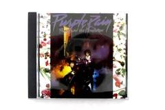 1984 Prince And The Revolution Music From Purple Rain CD