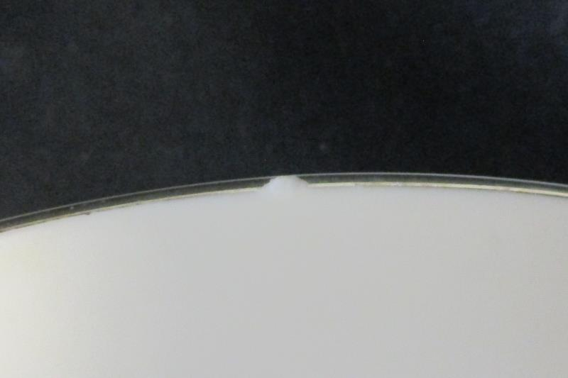 """46 piece Set of Mikasa Fine China """"Odette"""" #5718 Made In Japan"""