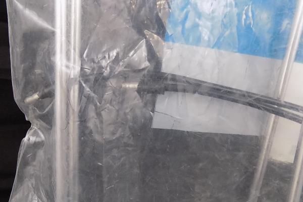 Frigidaire Part No. 5303208120 Defrost Heater Replacement Part