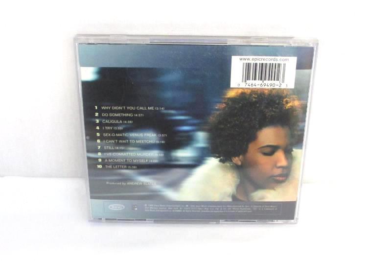 Lot Of 2 CD's - Macy Gray On How Life Is  & Macy Gray The Id CD