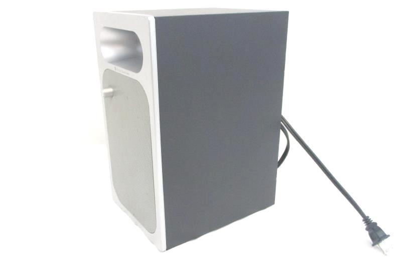 Altec Lansing Amplified Speaker System Gray BX2321- Only Center Speaker
