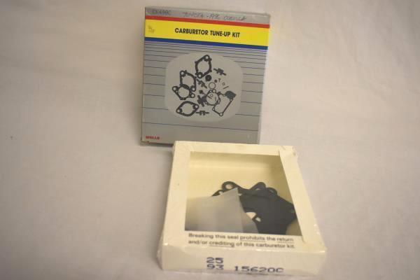 1976 Toyota Corolla Carburetor Tune Up Kit By Wells- CK490C