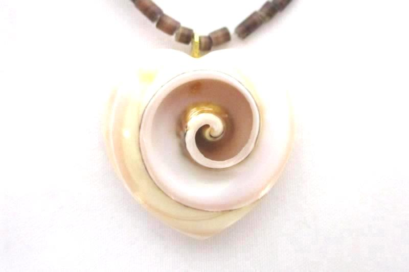 Lot of 3- Sea Shell Necklace & Surfer Pendant & Dolphin Earrings