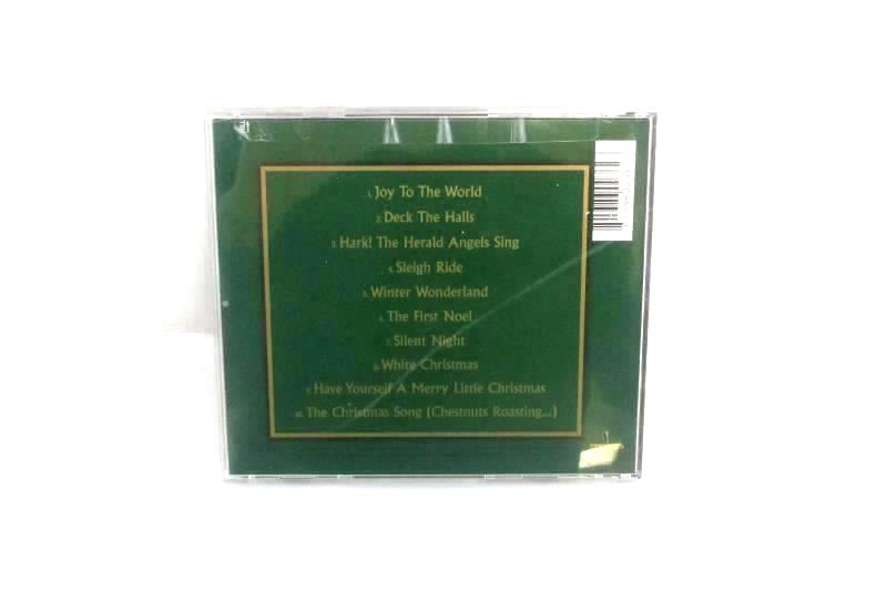 Orchestra Christmas CD Holiday Magic Joy Of Christmas Definitive Records Lot 2