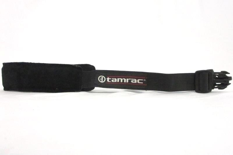 Lot of 2 Camera Accessories ProMaster Shutter Release Tamrac Adjustable Strap