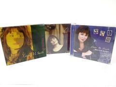 Lot of 3 Linda M Smith CDs Artemisia Blame It On the Moon Linda M Smith