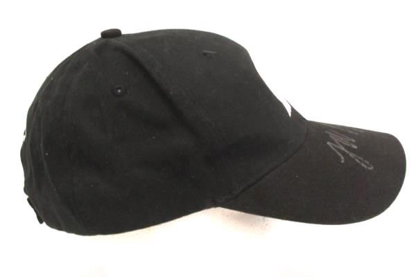 Blazers Rip City Jeff Pendergraph Rookie Signature 2009-2010 Hat Autographed NWT
