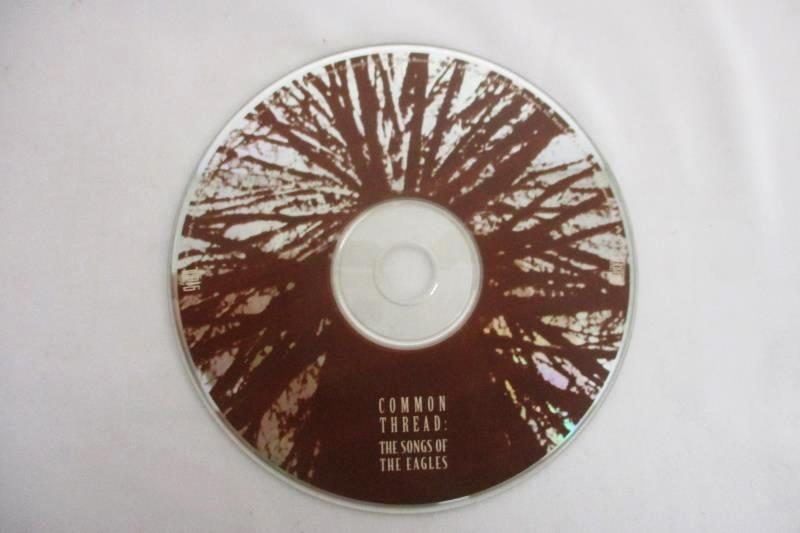 Common Thread The Songs Of The Eagles Various Artist Country Pop 1993