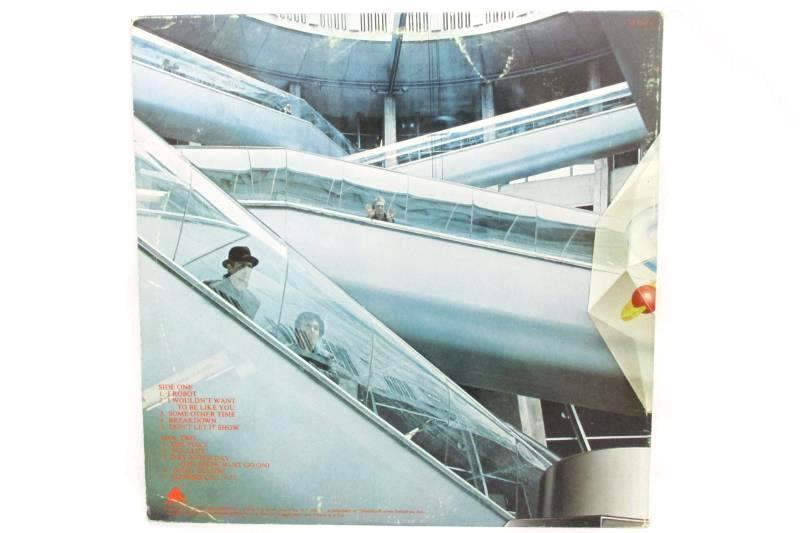 The Alan Parsons Project I Robot Vinyl Record LP Gatefold Die Brandneuevon