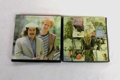Lot of 2 Vintage Reel 2 Reel 4Track Simon & Garfunkel Greatest Hits Paul Simon