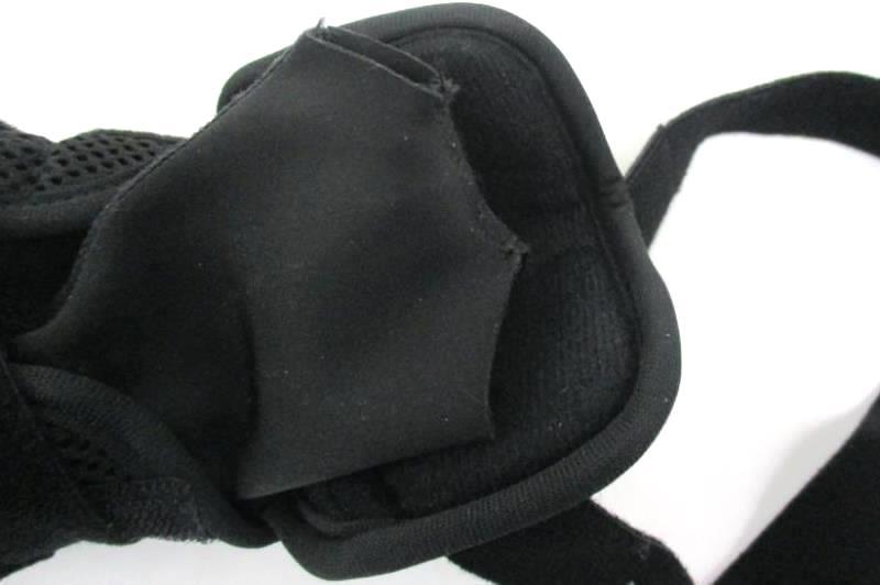 Optima OM-3916 Wrist Hand Support Adjustable Brace Size Medium