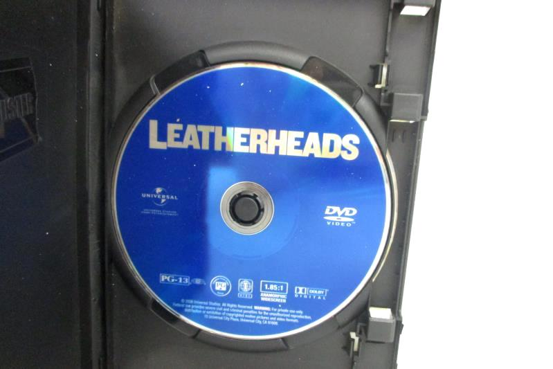 Lot Of 2 Comedy Laugh Out Loud Movies Talladega Nights And Leatherheads DVD