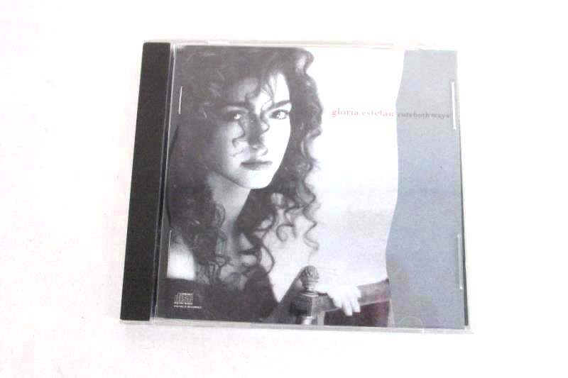 Cuts Both Ways by Gloria Estefan CD July 1989 Epic
