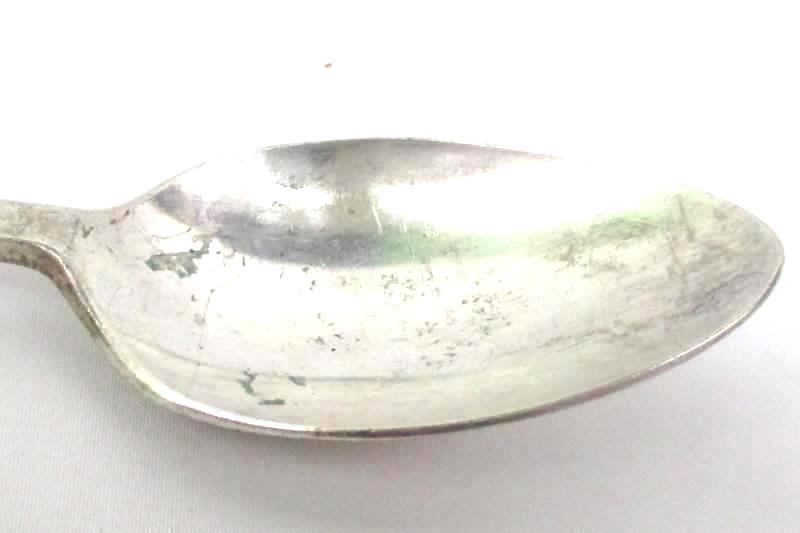 Vintage Reed & Barton Durable Silverplated Teaspoon