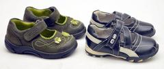 ECCO and CAROLE LITTLE LOT of TWO Size 5 Mary Jane Leather Baby Girls Shoes EUC