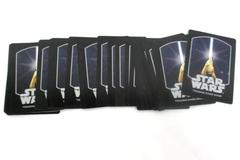 Lot of 32 Star Wars Trading Card Game Cards Darth Vader Anakin Skywalker