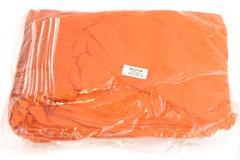Lot Of 5 Bob Barker Inmate Boxers Orange Men's Size Medium