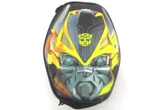 2014 Bumblebee Transformer Nylon Insulated Lunch Bag FAB Starpoint