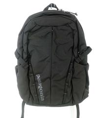 Patagonia Black Refugio Pack 28L Backpack w/ Laptop Sleeve 47912