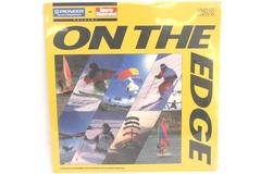 Sports Illustrated On The Edge Laser Disc Limited Edition 1991 Pioneer Sealed