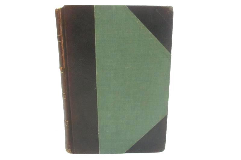 Antique Angelus University Textbook Historical Tales Volume VI French 1908