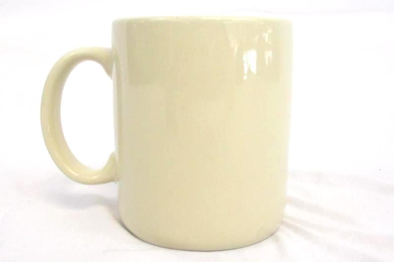 Thought Factory Vintage 1 Dad Ceramic Coffee Tea Mug Cup Gary Patterson