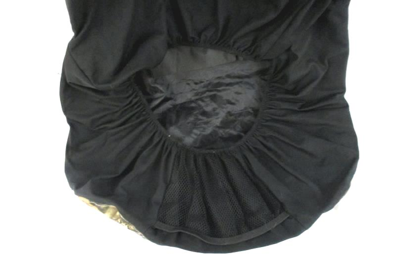 Mossy Oak Universal Camouflage Seat Cover MSC 4412