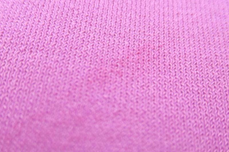 Jessica London Tunic Blouse Top Asymmetrical Slinky Fusia Womens Size 22 24