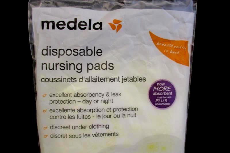 Lot of 2 Medela Disposable Nursing Pads 8 Total 2013 Sealed Package