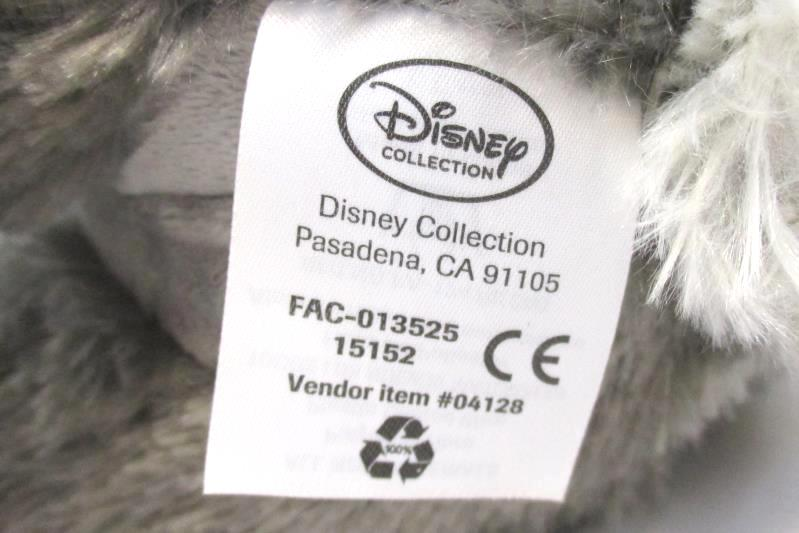 "Disney Reindeer Plush Sven Frozen 15"" Disney Collection Stuffed Animal"
