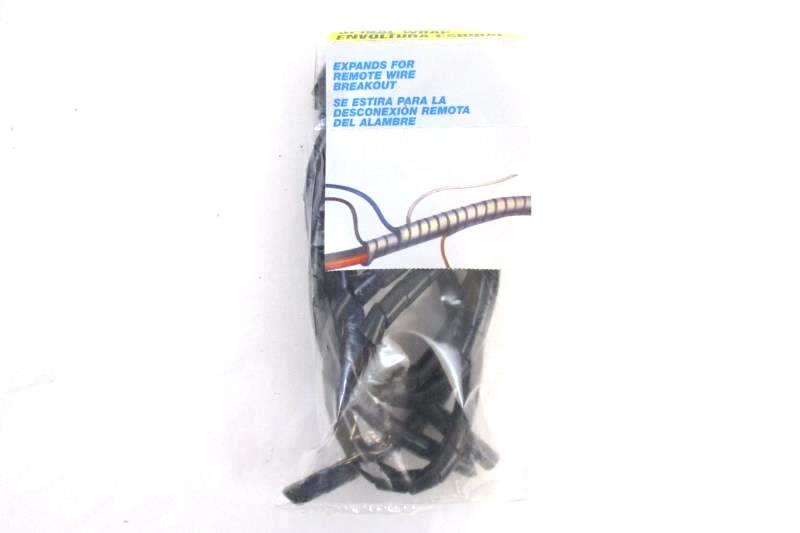 Calterm Spiral Wire  Wrap 1/2 Inch 73422 Open Package