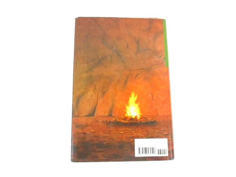 Land of the Painted Caves Earth's Children by Jean M. Auel 2011 Hardcover