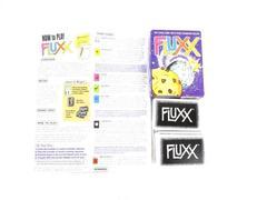 Fluxx v4.0 2008 Looney Labs Card Game