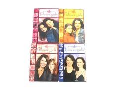 Gilmore Girls DVD Box Set Lot of 4 Seasons 1, 5, 6, 7 Warner Bros.
