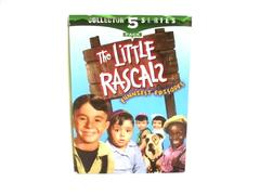 The Little Rascals Funniest Episodes Vintage VHS 5 Tape Box Set 1999