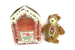 Muffy VanderBear Ginger Bear 1992 Special Limited Edition Collectible Bear