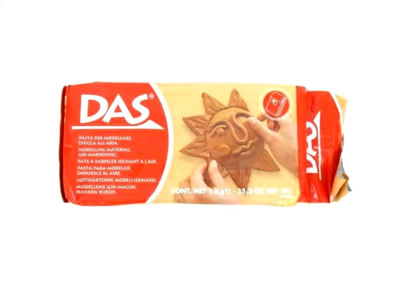 DAS Air hardening Modeling Clay 35.2 Ounces
