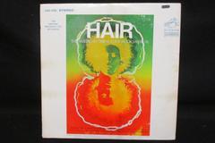 Hair Musical Original Broadway Cast Recording 1968 Vinyl LP Record LSO 1150