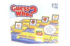 2017 Hasbro Family Game Game Guess Who C2124 Sealed