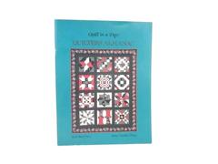 Quilt in A Day Quilters Almanac Quilt Block Party Series Number 3 1992 Paperback