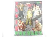 Ata Boy 5 Piece Elvis Presley Magnet Set 18247FP Collectible Sealed