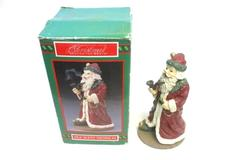 Vintage House of Lloyd Christmas Around The World Old Scent Nicholas
