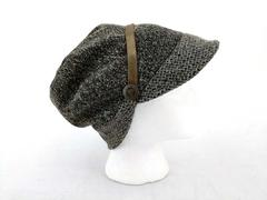 Genie by Eugenia Kim Cap Wool Blend Hat Size 57.5 cm