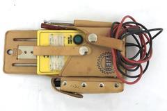 BEHA 5713 Acoustical/Optical Tester for AC/DC Capacity Ballast