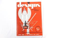 Vintage Designs Graphics Arts Artwork Artists Book by Frederick Garner Paperback