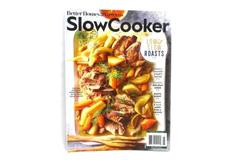 Better Homes and Gardens Slow Cooker Magazine 2019 Low Slow Roasts