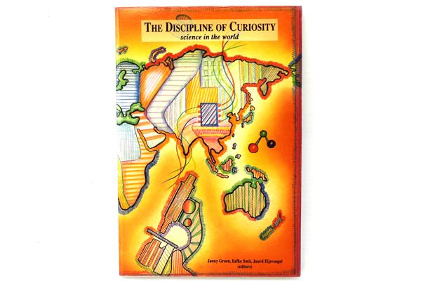1990 The Discipline of Curiosity: Science in the World Gruen, Smit, Eijvsoogel