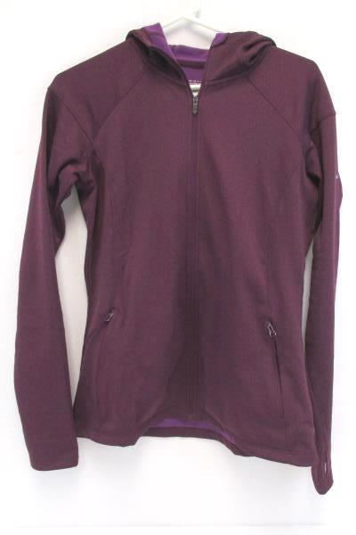 Columbia Plum Omni-Wick Active Running Advanced Evaporation Jacket Size Medium M
