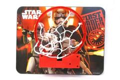 Star Wars Hanging Basketball Hoop Sound Effects No Ball Tested Works