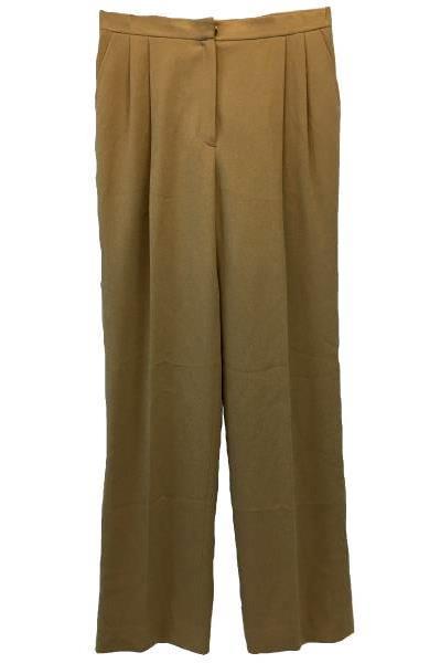 Jones New York Tan Women's Slacks Size Six
